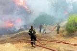 Κατατέθηκε η τροπολογία για τους πυροσβέστες πενταετούςυποχρέωσης