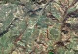 Δασικοί χάρτες για πέντε περιοχές της Σαντορίνης