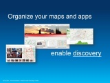 Ενημέρωση για το ArcGIS Online/cloud solutions τηςΕsri