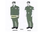 Περιγραφή της στολής και του δελτίου υπηρεσιακής ταυτότητας δασικώνυπαλλήλων