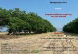 Η Αγροδασοπονία στα πλαίσια της νέας ΚΑΠ 2014 – 2020(Συμπεράσματα)