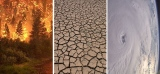 Σε δημόσια διαβούλευση το σχέδιο υ.α. για την προσαρμογή στην κλιματικήαλλαγή