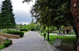 Έρευνα ΑΠΘ: Τα πάρκα και όχι οι δενδροστοιχίες δίνουν βαθιές «ανάσες» στο αστικόπεριβάλλον
