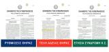 Δημοσιεύτηκαν οι ρυθμίσεις θήρας – Ξεκινά η έκδοση των αδειώνκυνηγιού