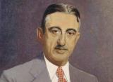 Ο Υπουργός Γεωργίας Ιωάννης Θεοτόκης και το φιλοδασικό τουπνεύμα