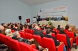 Με μεγάλη επιτυχία ολοκληρώθηκε το διεθνές συνέδριο για τονΌλυμπο