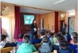 Η Διεύθυνση Αναδασώσεων Κεντρικής Μακεδονίας στα δημοτικάσχολεία