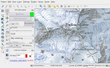 Χρήση ελεύθερου λογισμικού GIS στις δασικέςυπηρεσίες