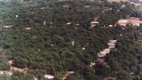 Nομοσχέδιο για δασικούς χάρτες με ρύθμιση για τους οικισμούς μέσα σεδάση
