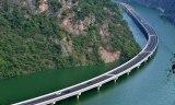 «Οικολογικός» αυτοκινητόδρομος πάνω στονερό!