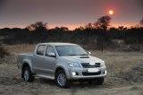 Αγορά 20 διπλοκάμπινων ημιφορτηγών αυτοκινήτων 4X4 για τις δασικέςυπηρεσίες