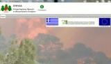 ΣΥΠΥΔΑ: Σύστημα διαχείρισης πυρκαγιών σε δάση μεσογειακώνκωνοφόρων