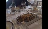 Βουλευτής ανάρτησε φωτογραφία με μαγειρεμένααμπελοπούλια