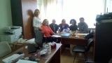 Συνεδρίαση της Ένωσης Δασοπόνων Α.Δ. Μακεδονίας-Θράκης
