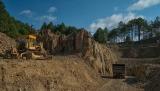 Παραχώρηση δασών για την εκμετάλλευσημεταλλείων