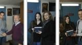 Βραβεύσεις φοιτητών στο ΔασαρχείοΛάρισας
