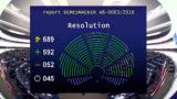 Μεγάλη νίκη για τη φύση στο ΕυρωπαϊκόΚοινοβούλιο