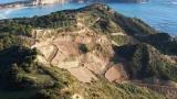 Να αποκατασταθεί η ζημιά από παράνομο δρόμο στο Θαλάσσιο ΠάρκοΖακύνθου