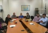 Τακτική συνεδρίαση του Δ.Σ. τηςΕ.Δ.Α.ΔΙ.Μ.Α.Θ.