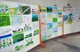 Μηνύματα ζωής για το περιβάλλον στηνΕλασσόνα