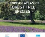 Ευρωπαϊκός Άτλαντας ΔασικώνΕιδών
