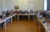 Συνάντηση στην Τρίπολη για θέματα διαχείρισης και αξιοποίησης δασικώνοικοσυστημάτων