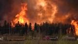 Το 84% των πυρκαγιών ξεκινούν απόανθρώπους
