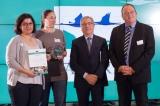 Ελληνική εκπροσώπηση στα βραβεία Natura 2000 για υποδειγματικά έργα προστασίας τηςφύσης