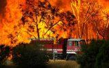 Ήρθε η ώρα να προσαρμοστούμε στιςμέγα-πυρκαγιές