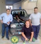 Συλλήψεις για παράνομη θήρααγριόχοιρου