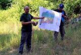 Σεμινάριο περιβαλλοντικής εκπαίδευσης στο δάσος ΜουριώνΚιλκίς