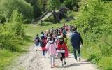 3.000 μαθητές από 59 σχολεία ενημέρωσε ο Φ.Δ. Εθνικών Δρυμών Βίκου – Αώου καιΠίνδου