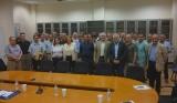 Συμμετοχή του κ. Τσιρώνη σε ευρεία σύσκεψη των προϊσταμένων των δασικών υπηρεσιώνΑ.Δ.Μ-Θ