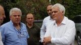 Τι απαντάει ο κ. Τσιρώνης για τη συνδρομή των δασικών υπηρεσιών στηδασοπυρόσβεση