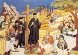 Ιστορικό της ανακήρυξης του Αγίου Κοσμά του Αιτωλού «ως Προστάτου της Δασικής Υπηρεσίας της Ελλάδας και των υπαλλήλωναυτής»