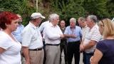Τσιρώνης: Σε δασικούς συνεταιρισμούς η εκμετάλλευση των καμένων δένδρων στη Β.Εύβοια