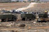 Κύπρος: Κάτοικοι περικύκλωσαν Βρετανούς στρατιώτες που έκοβανακακίες