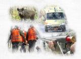 Παρ' ολίγον τραγωδία σε κυνήγιαγριογούρουνων