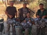 Αναστάτωση στην κοινότητα των κυνηγών από τις αναρτήσεις φωτογραφιών μεθηράματα