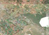 Θεωρήθηκαν οι δασικοί χάρτες σ' ολόκληρη τηΜεσσηνία
