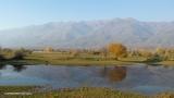 Τριήμερη εκδρομή στη λίμνηΚερκίνη