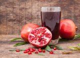 Το ρόδι δεν είναι απλά ένα φρούτο, θα μπορούσε να χαρακτηριστεί και ως«υπερτροφή»