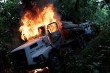 Οι Φύλακες του Αμαζονίου στη μάχη κατά της παγκόσμιας… ασφυξίας