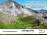 Εθνικό Πάρκο Τζουμέρκων – Πιστοποιημένος ΒιώσιμοςΠροορισμός