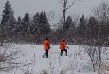 Δασαρχείο Κιλκίς: Απαγόρευση κυνηγιού σε περίοδο χιονοπτώσεων και δυσμενών καιρικώνσυνθηκών