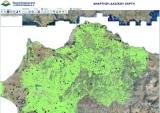 4η τροποποίηση της απόφασης ανάρτησης του Δασικού Χάρτη Π.Ε.Αχαΐας