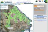 Δ/νση Δασών Ανατολικής Αττικής: Ανάρτηση δασικών χαρτών δ.ε. Βαρνάβα, Γραμματικού καιΚαπανδριτίου