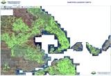 Δ/νση Δασών Ν. Μαγνησίας: Τροποποίηση απόφασης ανάρτησης δασικού χάρτη Π.Ε.Μαγνησίας