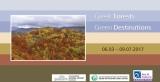 «Greek Forests, Green Destinations» – Έκθεση για τα ελληνικά δάση στο «ΕλευθέριοςΒενιζέλος»
