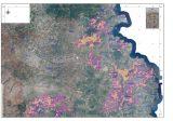 42 οικισμοί αυθαιρέτων στηΛαυρεωτική